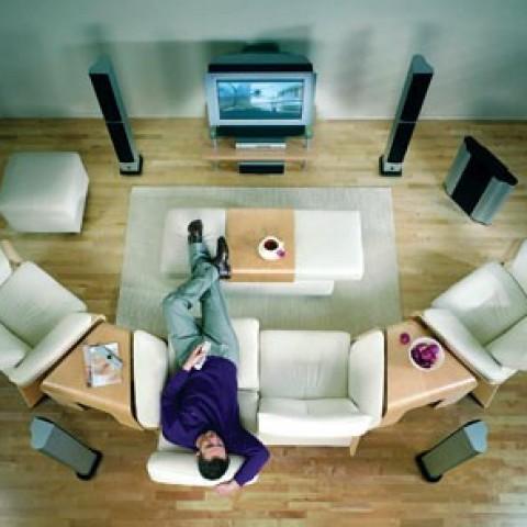 Умна къща или интелигентно управление за дома